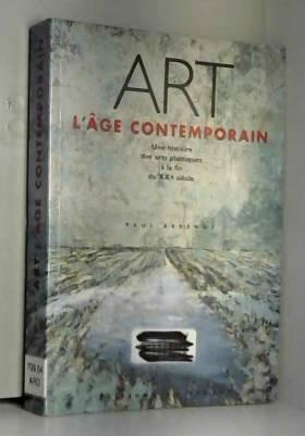 Art L'âge contemporain. Une...