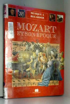 Mozart et son époque