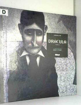 Dracula, Tome 2 :