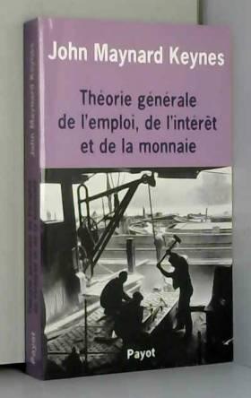 Théorie générale de...
