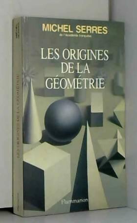 Les origines de la géomérie