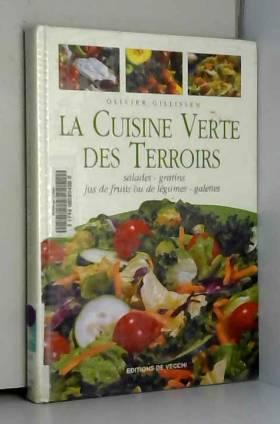 La cuisine verte des terroirs