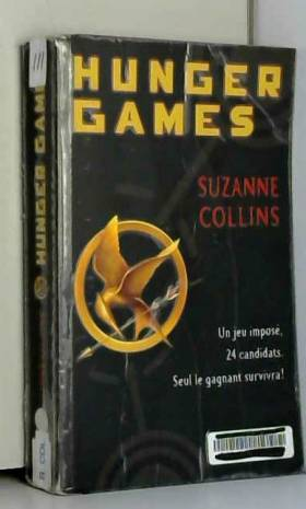 Hunger Games - Tome 1