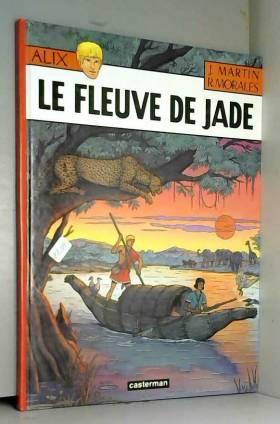 Alix, tome 23 : Le Fleuve...