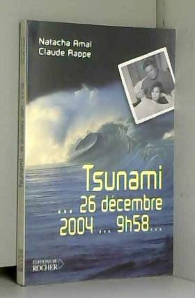 Tsunami... 26 décembre...