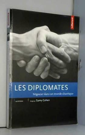 Les Diplomates : Négocier...