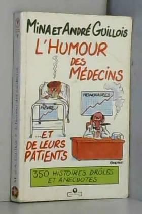 L'humour des médecins et de...