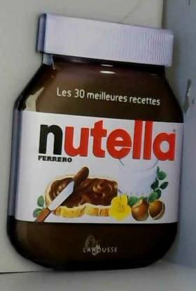 Nutella (***Livre de...