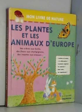 LES PLANTES ET LES ANIMAUX...