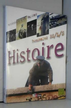Histoire, terminales L-ES-S...