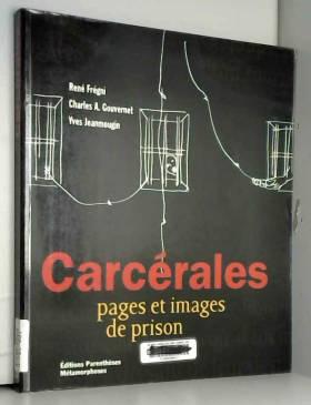 Carcérales : pages et...
