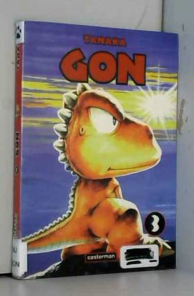 Gon, tome 3