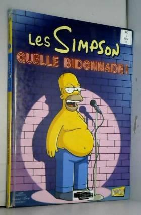 Les Simpson, Tome 3 :...