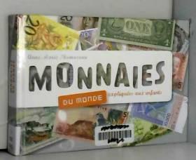 Monnaies du monde....