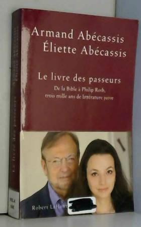 Le livre des passeurs