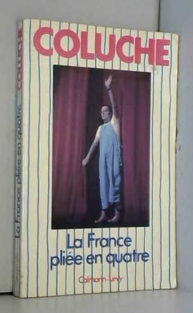 La France pliee en quatre...