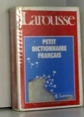 Petit Dictionnaire Francais