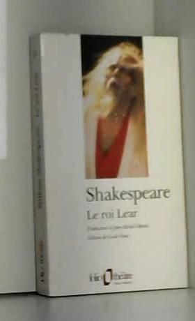 La Tragédie du roi Lear