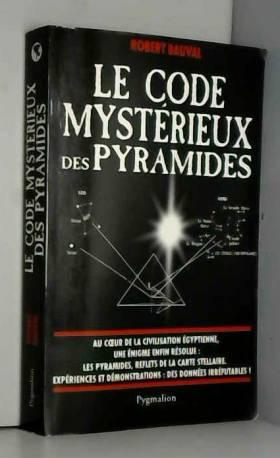 Le code mystérieux des...