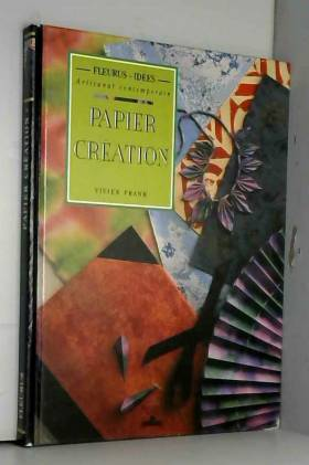 Papier création