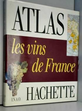 Les vins de France (Atlas...
