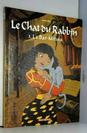 Le Chat du Rabbin, tome 1 :...
