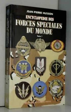 L'Encyclopédie des forces...