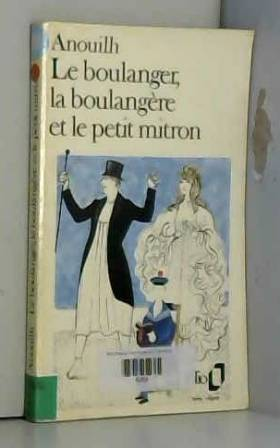 Le Boulanger, la Boulangère...