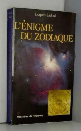 L'énigme du zodiaque.
