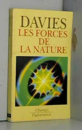 Les forces de la nature