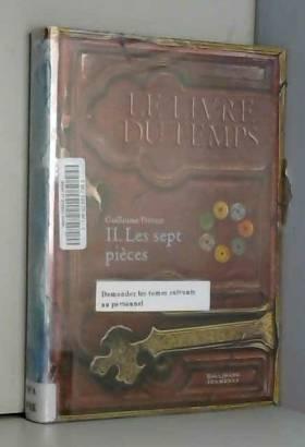 Le livre du temps, tome 2 :...
