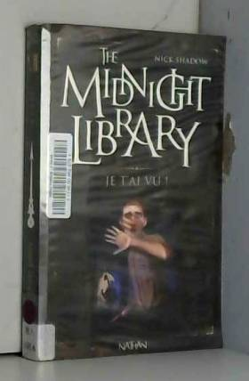 The Midnight Library (7)