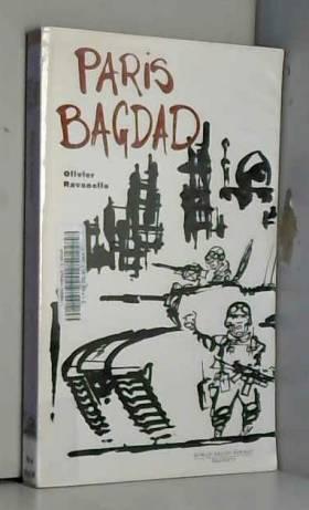 Paris-Bagdad