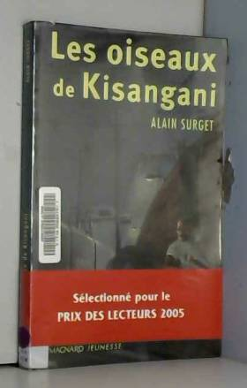 Les oiseaux de Kisangani