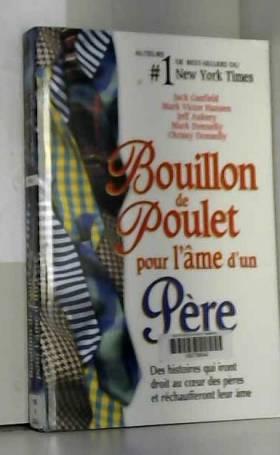 Bouillon de Poulet pour...