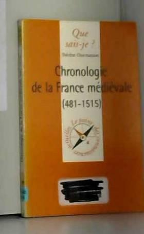 Chronologie de la France...
