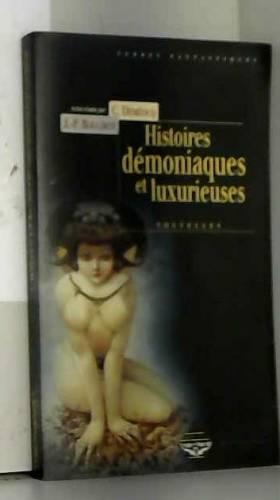 Histoires démoniaques et...