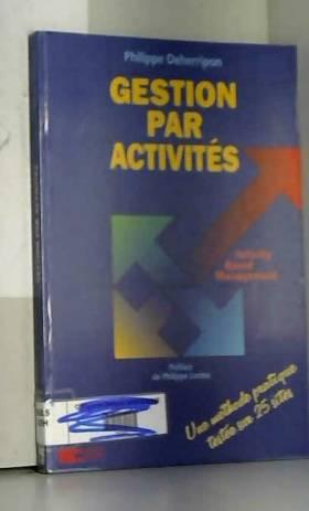 Gestion par activités