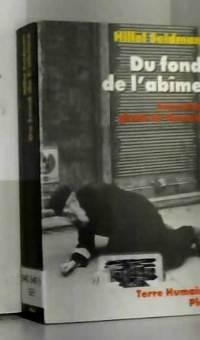 DU FOND DE L'ABIME. Journal...