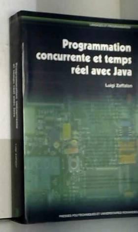 Programmer concurrente et...