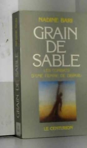 Grain de sable : Les...