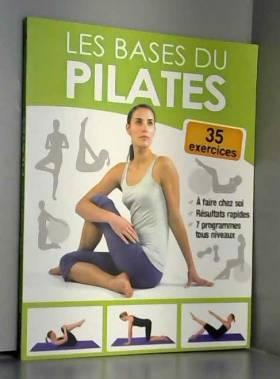 Les bases du pilates