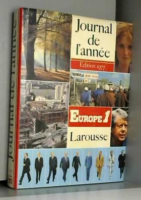 Journal annee 76-77 t.11...