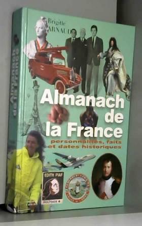 Almanach de la France :...