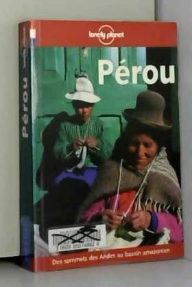 Pérou 2000