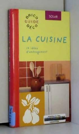 La Cuisine (réalisations...