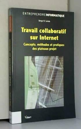 Travail collaboratif sur...