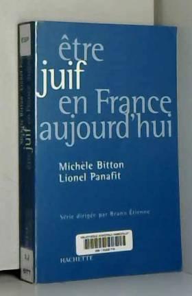 Etre Juif en France...