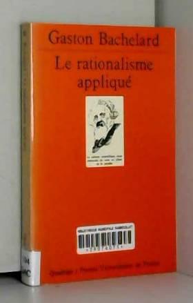Le Rationalisme appliqué