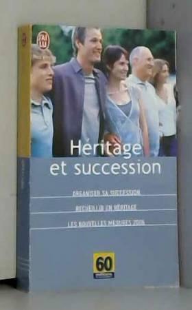 Héritage et succession